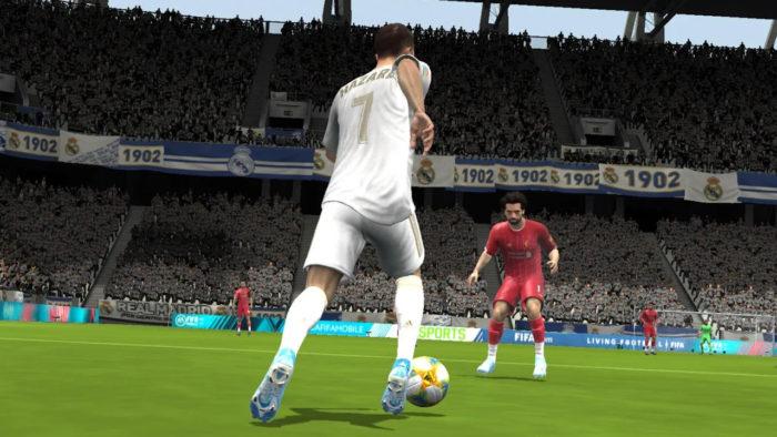 FIFA Football / jogos de futebol offline
