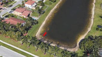 Google Earth ajudou a localizar corpo de homem desaparecido há 22 anos
