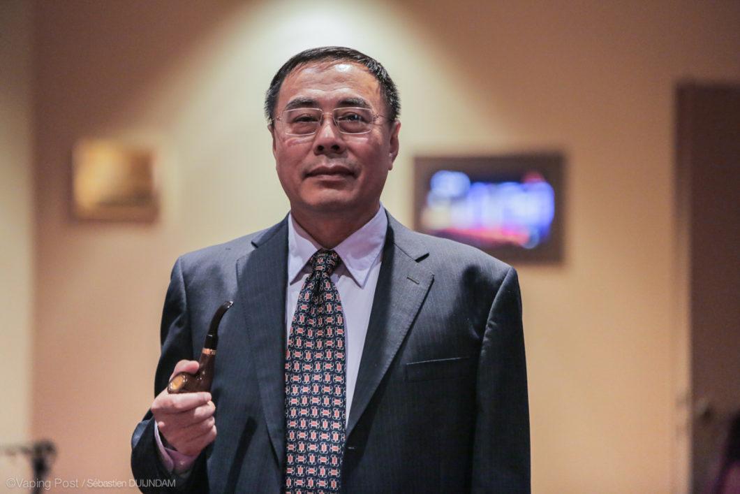 Hon Lik / https://www.vapingpost.com