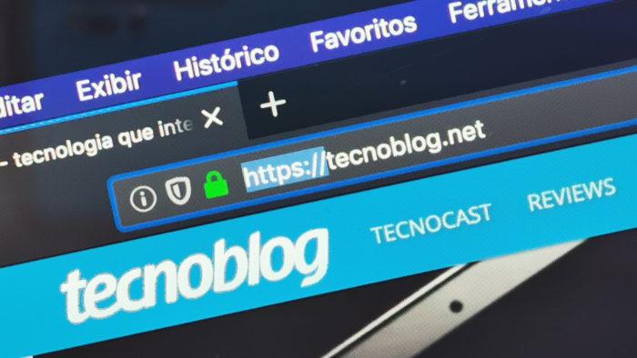 HTTP (Foto: Paulo Higa)