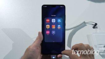 Huawei P40 Pro chega em março com substituto para Google Play