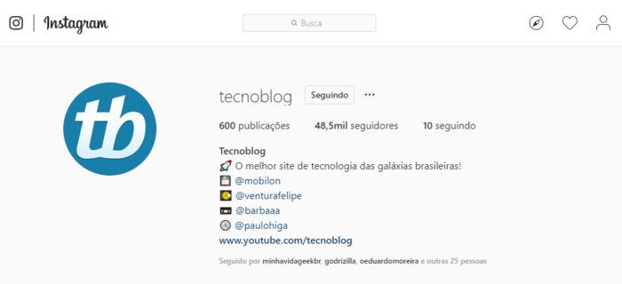 Instagram / bio instagram twitter