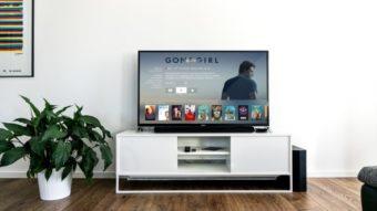 Como melhorar a sua conexão de internet em uma Smart TV