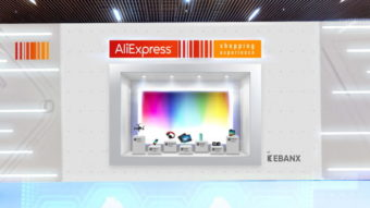 AliExpress abre loja temporária no Brasil para estimular vendas online