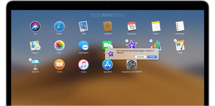 macOS / aplicativo mac