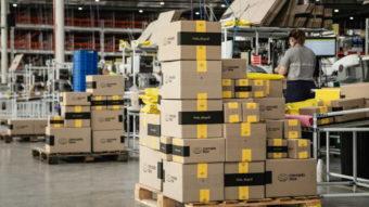 Anatel apreende 9,8 mil produtos sem homologação em estoque do Mercado Livre