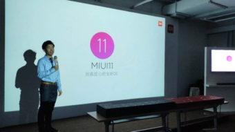 Xiaomi vai anunciar MIUI 11, Mi Mix 5G e Mi TV Pro em 24 de setembro