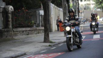 Justiça libera mototáxi em São Paulo; empresas de ônibus reclamam