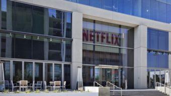 Netflix cogita pagar bônus a atores por filmes que fizerem sucesso