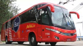 UBus e Metra: linha de ônibus por aplicativo estreia em São Paulo