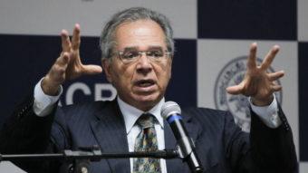 """Antes do Pix, Guedes diz que imposto sobre transações digitais """"está morto"""""""