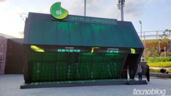 Oi corta internet e telefone do governo do RJ; Justiça manda reativar
