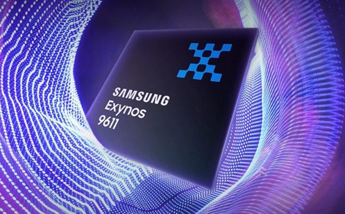 Samsung Exynos 9611