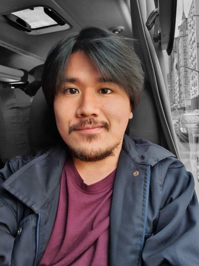 Teste de câmera do Samsung Galaxy Note 10+