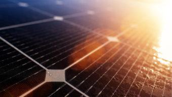 Como funciona uma estrada solar?