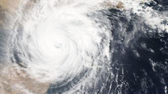 Hurricane Monitor: 5 apps para monitorar a posição de furacões