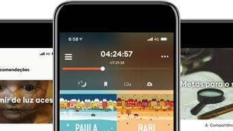 Serviço de audiobooks Storytel estreia no Brasil por R$ 27,90 ao mês