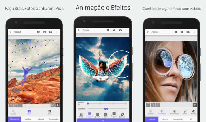 Android / StoryZ Photo Motion