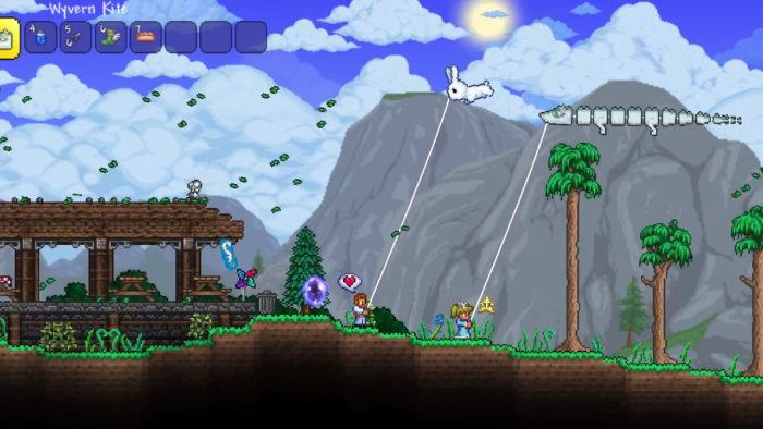505 Games / Terraria