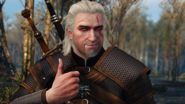 CD PRojekt Red / The Witcher 3 / jogos de mundo aberto offline