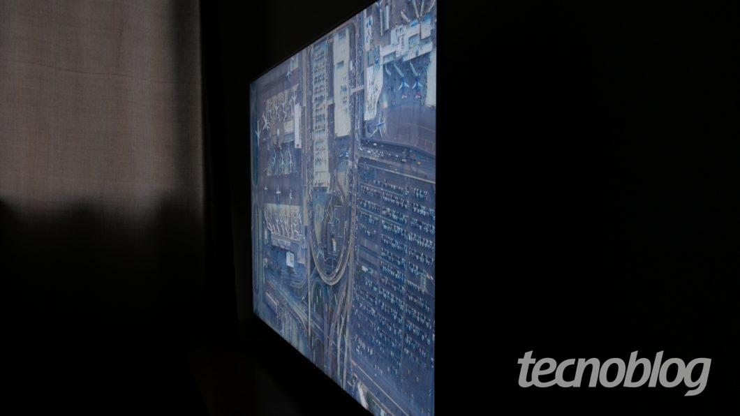 TV 4K Sony X955G
