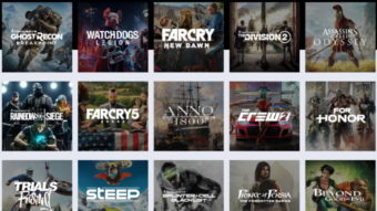 Uplay+ oferece 100 jogos da Ubisoft para PC por US$ 14,99 ao mês