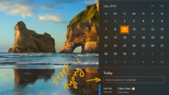 Windows 10 November 2019 Update é lançado com novidades da Microsoft