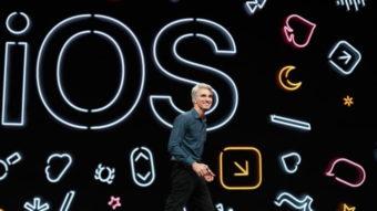 Apple fará evento WWDC pela internet devido ao coronavírus