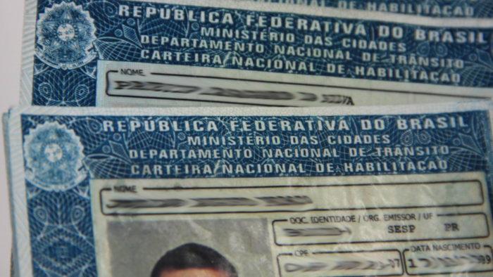 CNH pode ser usada para emitir certificado digital