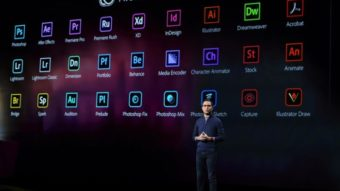 Adobe encerrará contas na Venezuela devido a sanções dos EUA