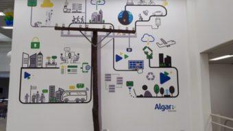 Algar e Huawei testam 5G em Uberlândia com velocidade de 1 Gb/s