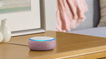 Comparativo: Amazon Echo Dot, Echo Show 5 e Echo (3ª geração)