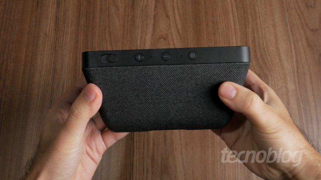 Amazon Echo Show 5 com Alexa em português - Review