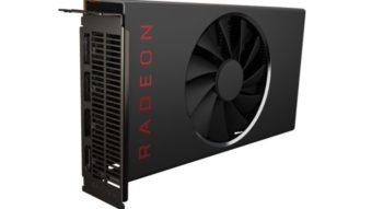AMD anuncia placa de vídeo Radeon RX 5500 para brigar com a GTX 1650