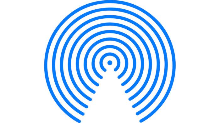 Apple / Airdrop / o que é airdrop