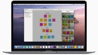 Como mudar o caminho para salvar print screen do macOS