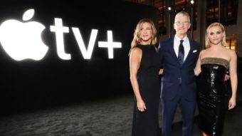 Apple deve comprar mais filmes exclusivos após sucesso de Greyhound