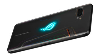 Asus ROG Phone II recebe atualização em testes para Android 10