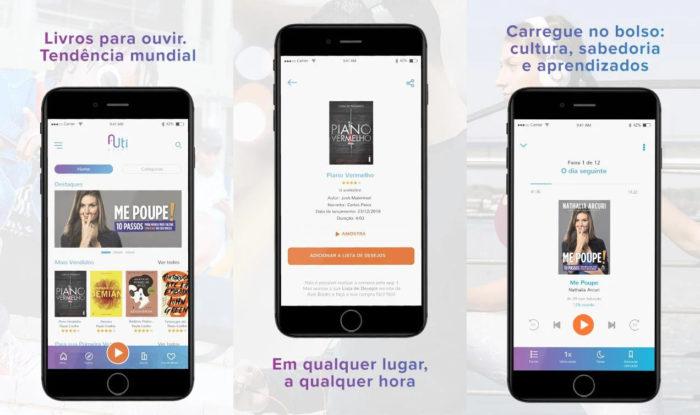 Auti Books / audiolivro
