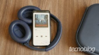 Bose QuietComfort 35 II: conforto com cancelamento de ruído