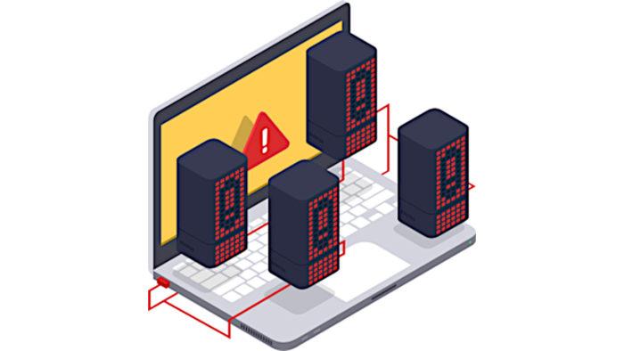 Botnet / o que são botnets