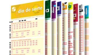Caixa lança aplicativo para apostas online na Mega-Sena e outras loterias
