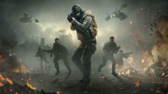 Quais são os requisitos mínimos para jogar Call of Duty: Mobile?