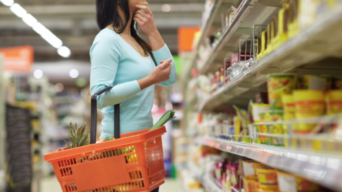 Consumidor / o que é crm