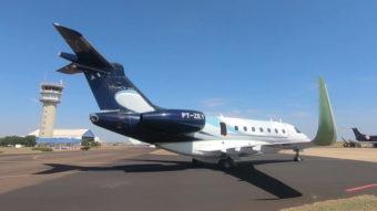 Embraer testa avião com tecnologia de carro autônomo feita no Brasil