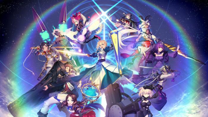 Aniplex / Fate/Grand Order