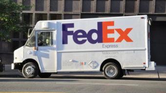 FedEx avalia parceria com Correios e investe para crescer no Brasil