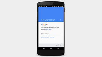 Como desconectar minha conta Google de outro celular?