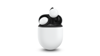 Google Pixel Buds são fones de ouvido sem fios com ajuste automático de volume