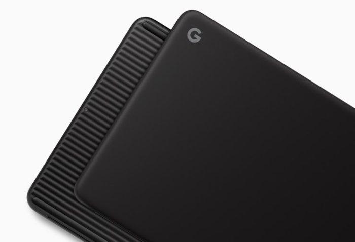 Pixelbook Go Just Black
